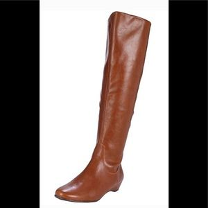 Aerosoles Sota Boots over the knee